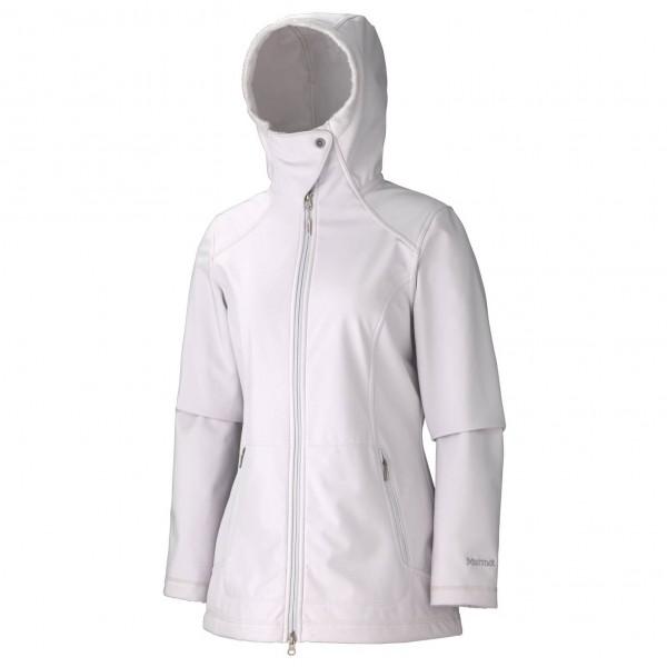 Marmot - Women's Tranquility Jacket - Pitkä softshelltakki