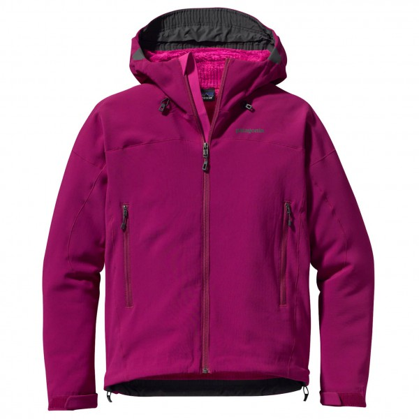 Patagonia - Women's Northwall Jacket - Softshelljacke