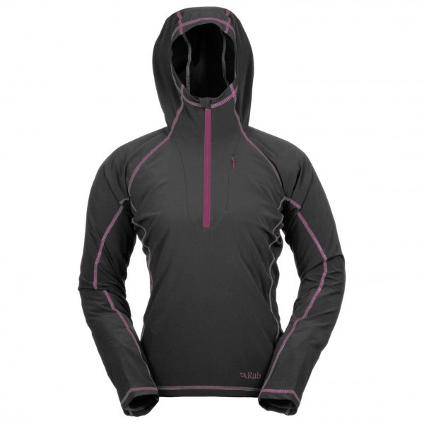 Rab - Women's Aurora Pull-On - Wind jacket