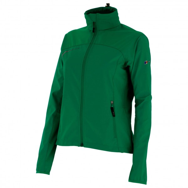 Berghaus - Women's Sella Windstopper Jacket - Softshelljacke