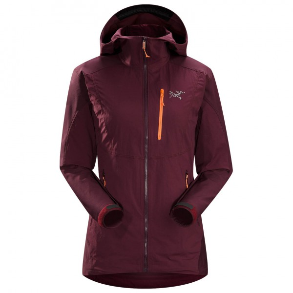 Arc'teryx - Women's Gamma SL Hybrid Hoody - Softshell jacket