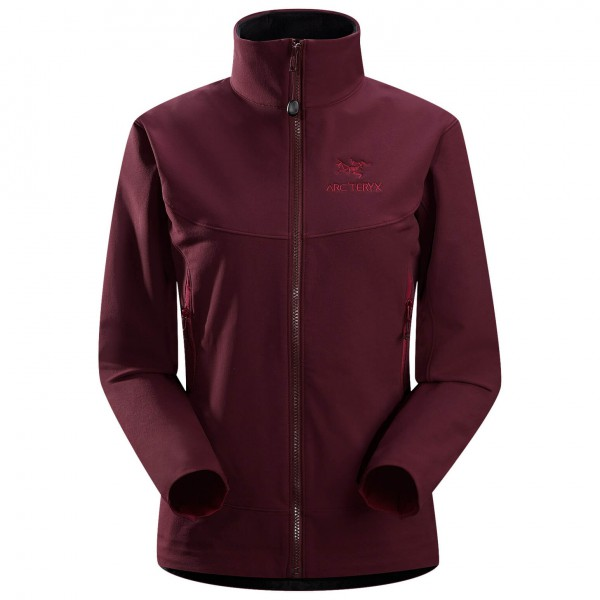 Arc'teryx - Women's Gamma LT Jacket - Softshelljack
