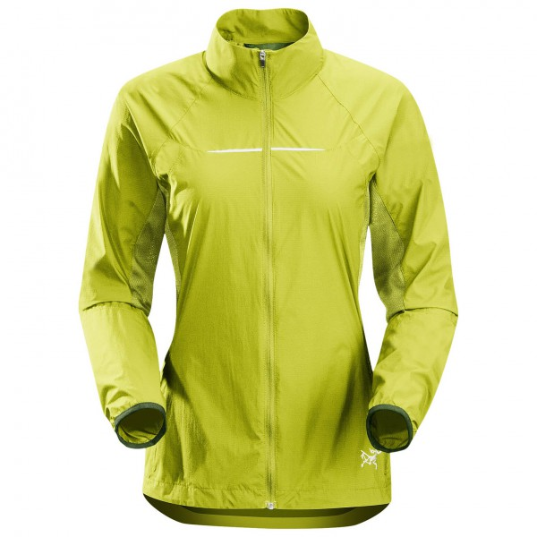 Arc'teryx - Women's Cita Jacket - Softshelljacke