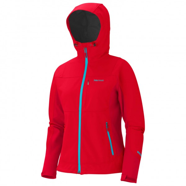 Marmot - Women's ROM Jacket - Softshelljacke