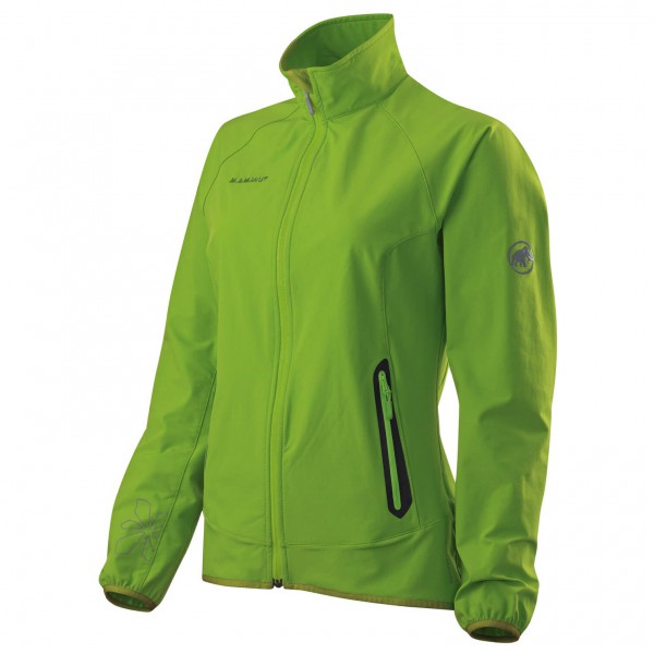 Mammut - Women's Rundle Jacket - Softshelljacke