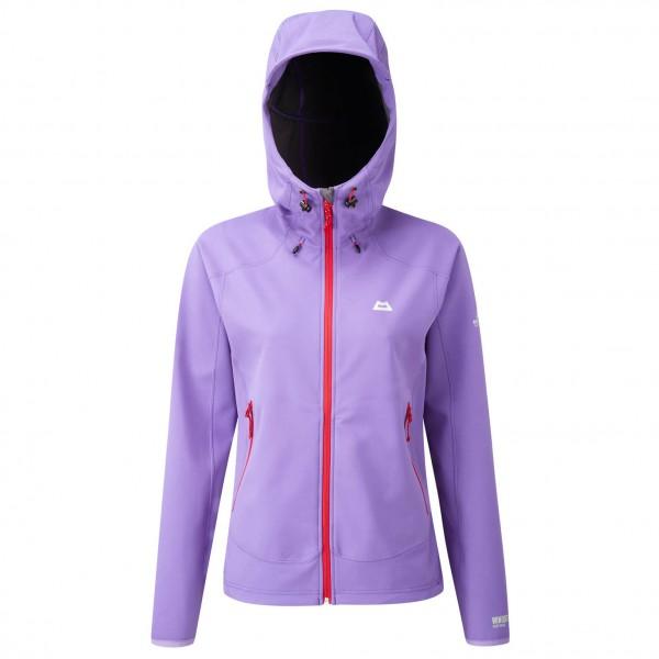 Mountain Equipment - Women's Trojan Hooded Jacket