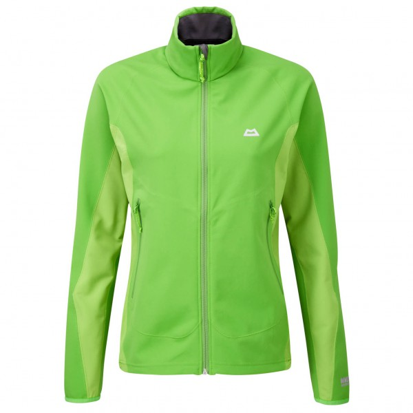 Mountain Equipment - Women's Spartan Jacket - Softshelljacke