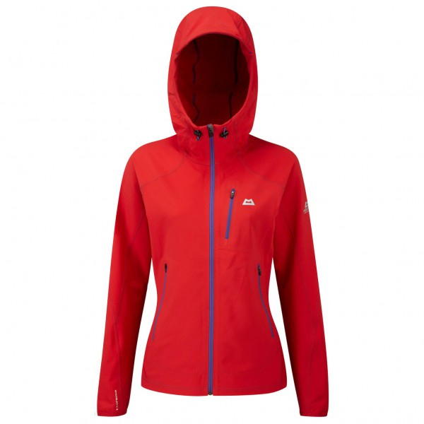 Mountain Equipment - Women's Cabrera Hooded Jacket