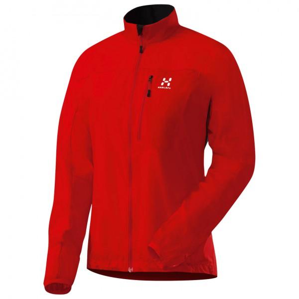 Haglöfs - Shield Q Jacket - Softshelljacke