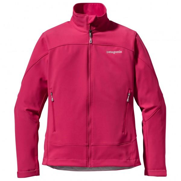 Patagonia - Women's Adze Jacket - Softshelltakki