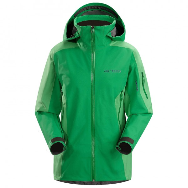 Arc'teryx - Women's Stingray Jacket - Ski jacket