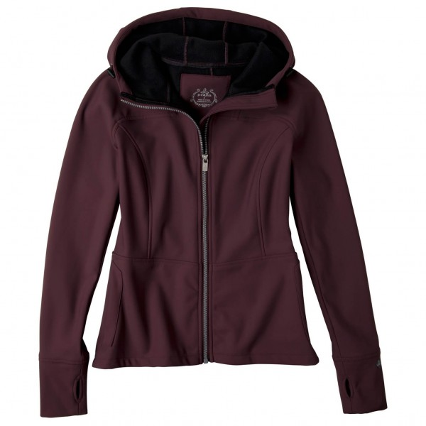 Prana - Women's Alpine Jacket - Softshelltakki