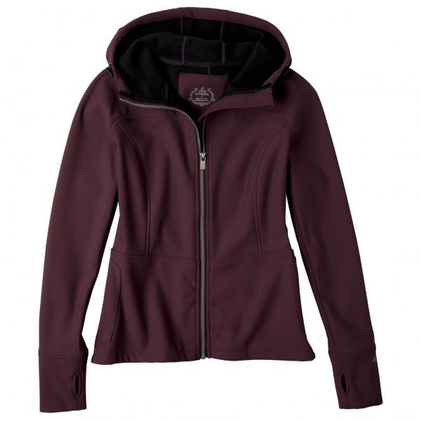 Prana - Women's Alpine Jacket - Veste softshell