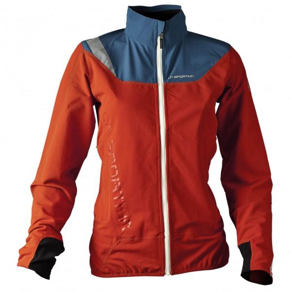 La Sportiva - Women's Pulsar Jacket - Softshell jacket