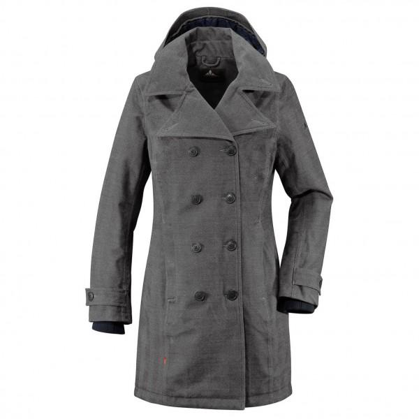 Vaude - Women's Mandal Coat - Pitkä takki