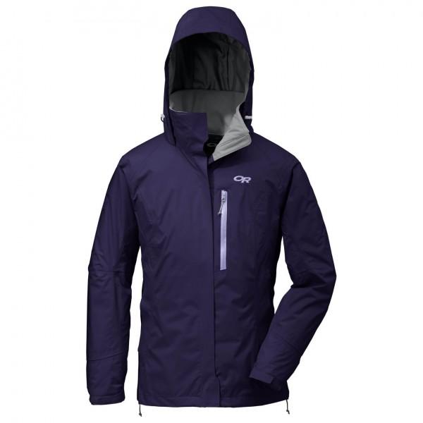Outdoor Research - Women's Sojourn Jacket - Softshelljacke