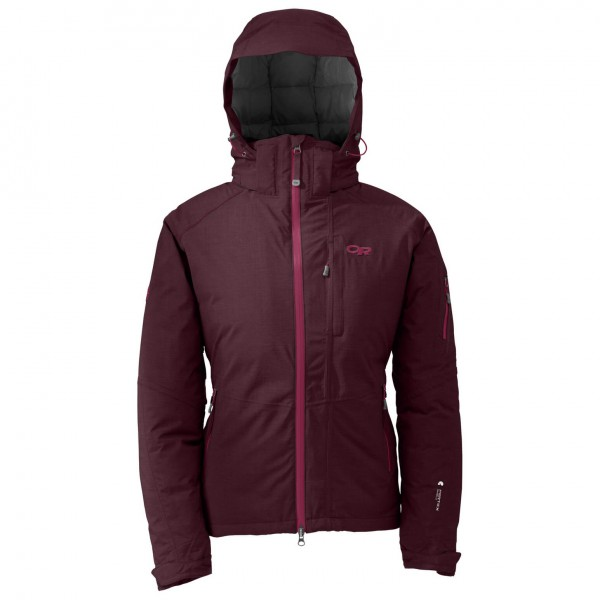 Outdoor Research - Women's Stormbound Jacket