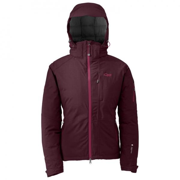 Outdoor Research - Women's Stormbound Jacket