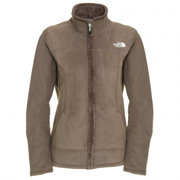 The North Face - Women's Morningside Full Zip - Fleecejacke