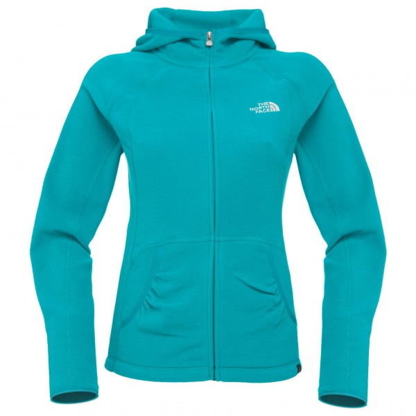 The North Face - Women's 100 Masonic Hoodie - Fleecetakki