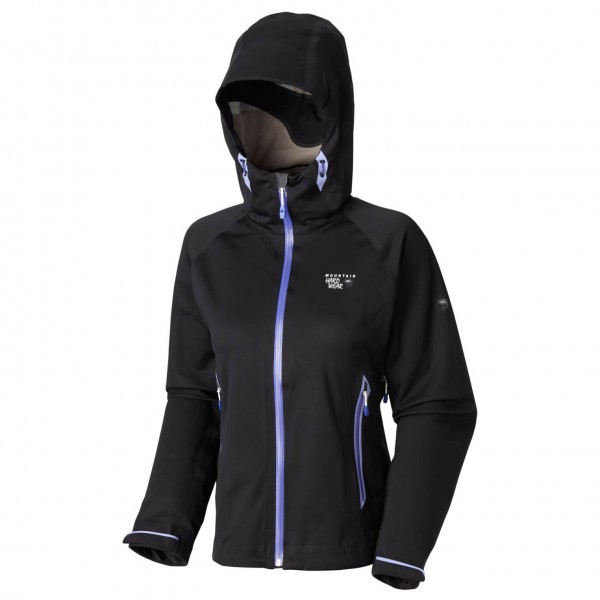 Mountain Hardwear - Women's Trinity Jacket - Veste softshell