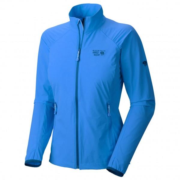 Mountain Hardwear - Women's Chocklite Jacket