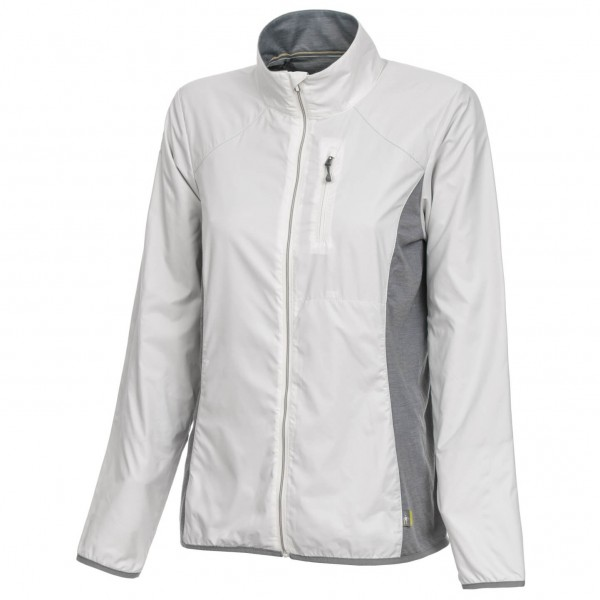 Smartwool - Women's PhD Cortina Jacket - Softshelljacke