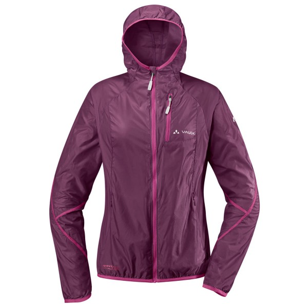 Vaude - Women's Viso Jacket - Wind jacket