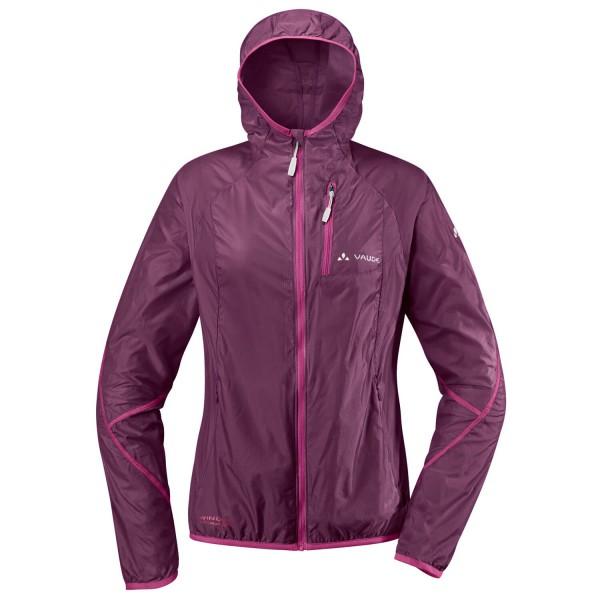 Vaude - Women's Viso Jacket - Windjacke