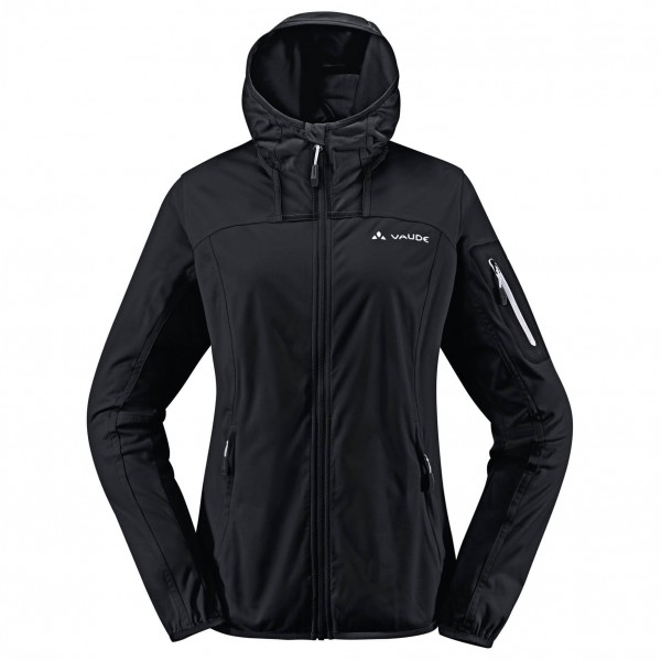 Vaude - Women's Durance Hooded Jacket - Softshelltakki