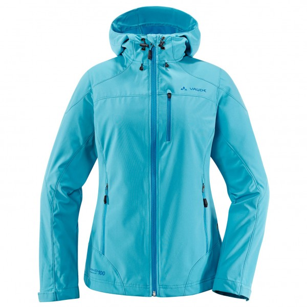 Vaude - Women's Tyresta Jacket - Softshelltakki