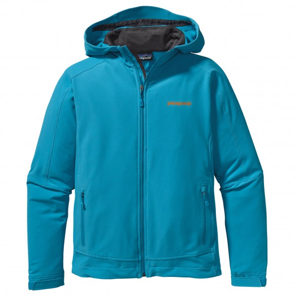 Patagonia - Women's Simple Guide Hoody - Softshelljack