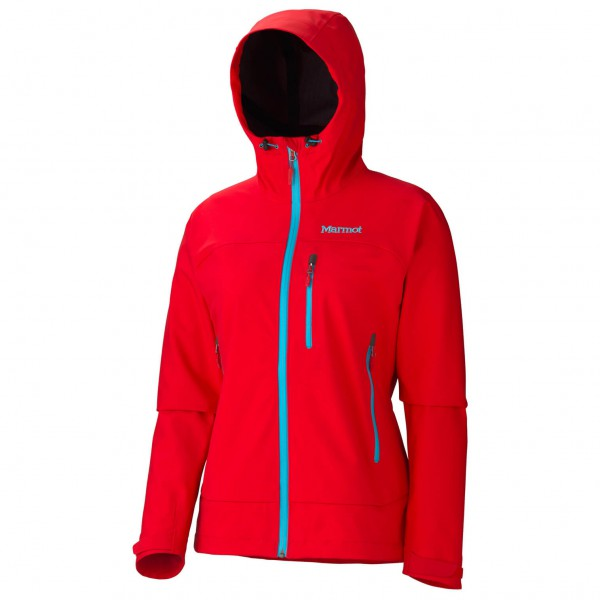 Marmot - Women's Nabu Jacket - Softshelljack