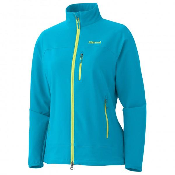 Marmot - Women's Tempo Jacket - Softshelljack