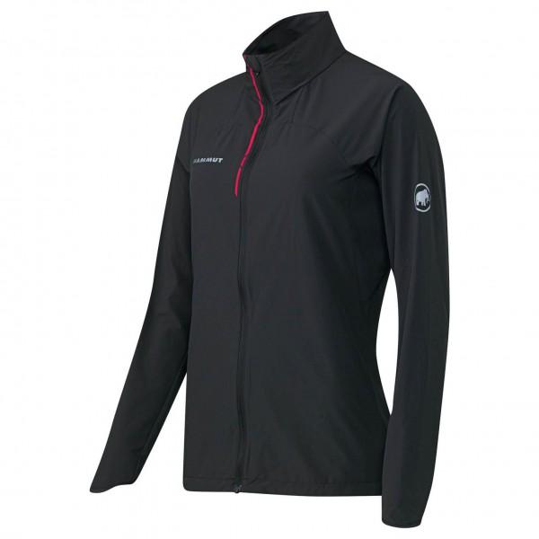 Mammut - Women's MTR 141 Air Jacket - Softshell jacket
