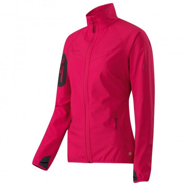Mammut - Women's Ultimate Light Jacket - Softshell jacket