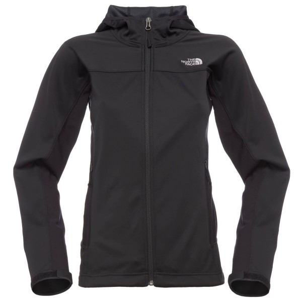 The North Face - Women's Cipher Hybrid Hoodie