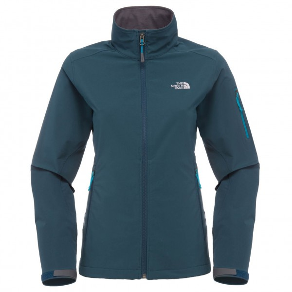 The North Face - Women's Ceresio Jacket - Softshelljacke