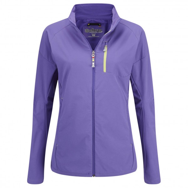 Sherpa - Women's Kriti Tech Jacket - Softshelltakki