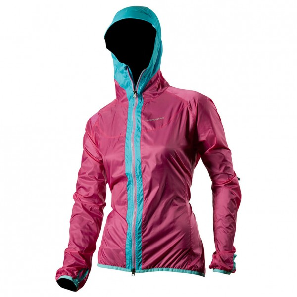 La Sportiva - Women's Libra Jacket - Tuulitakki