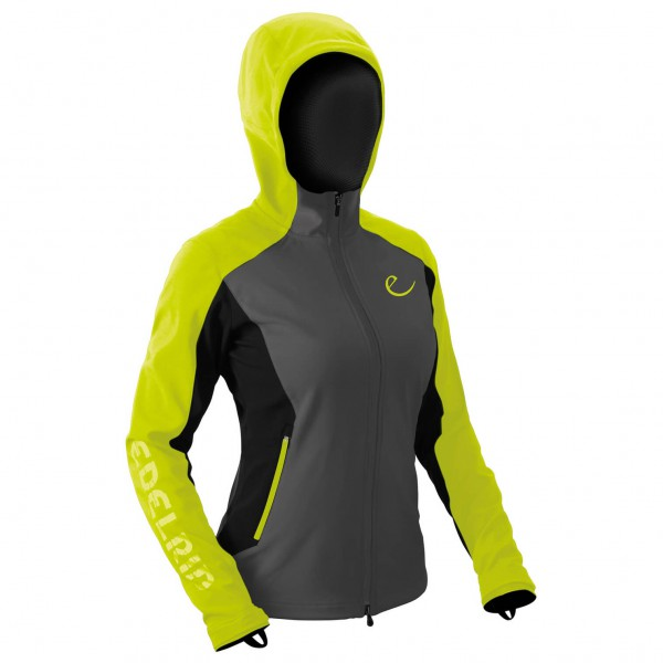 Edelrid - Women's Tricia Jacket - Softshell jacket