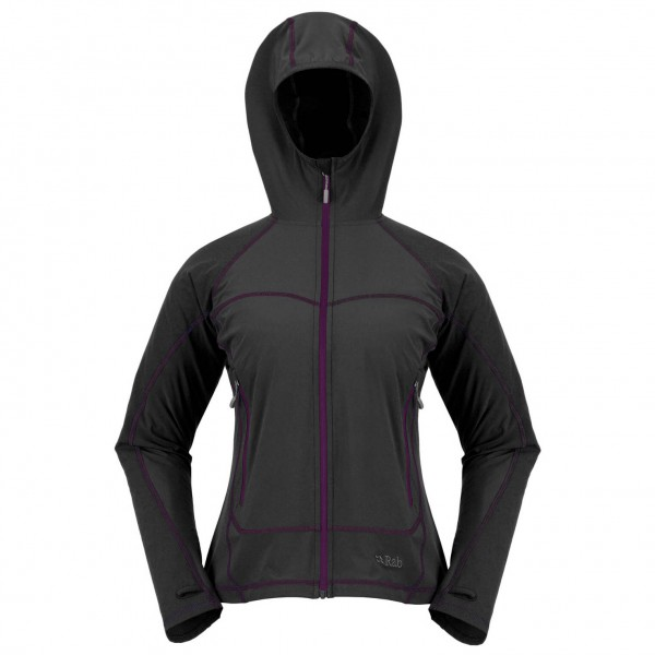Rab - Women's Solar Jacket