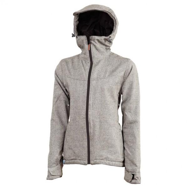 Triple2 - Women's Fleek Jacket - Softshelljacke