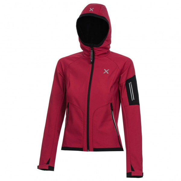 Montura - Women's Villach Jacket - Softshelljacke