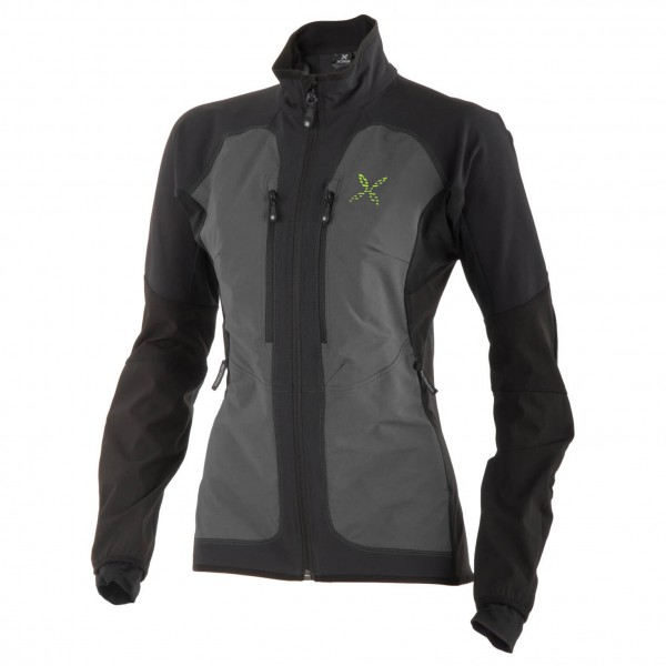 Montura - Women's Free Evo Jacket - Softshelljacke
