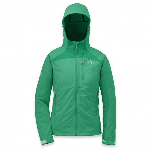 Outdoor Research - Women's Enchainment Jacket