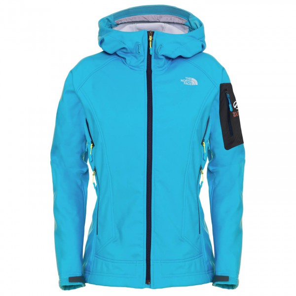 The North Face - Women's Valkyrie Jacket - Veste softshell