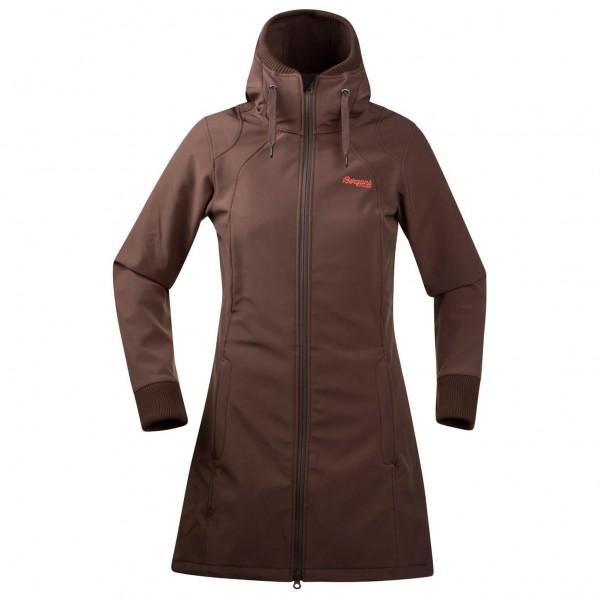 Bergans - Vika Lady Coat - Pitkä takki