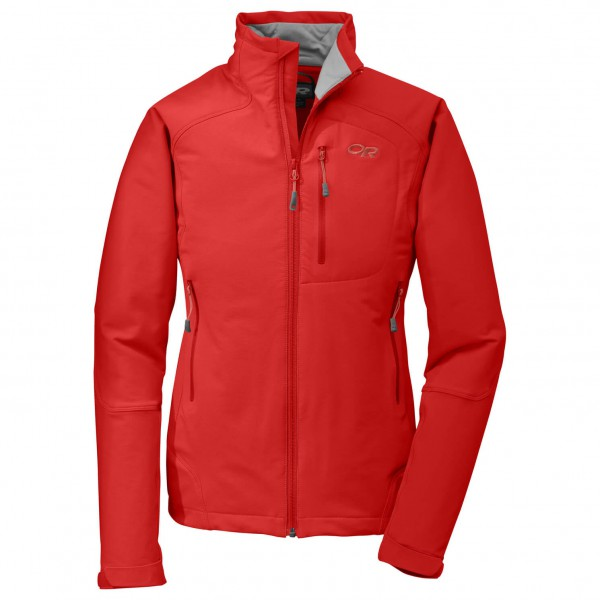 Outdoor Research - Women's Cirque Jacket - Softshelljack