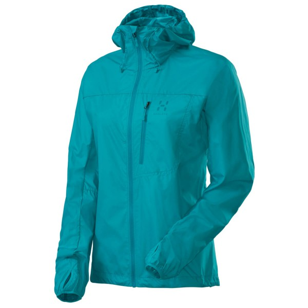 Haglöfs - Shield Q Hood - Softshell jacket